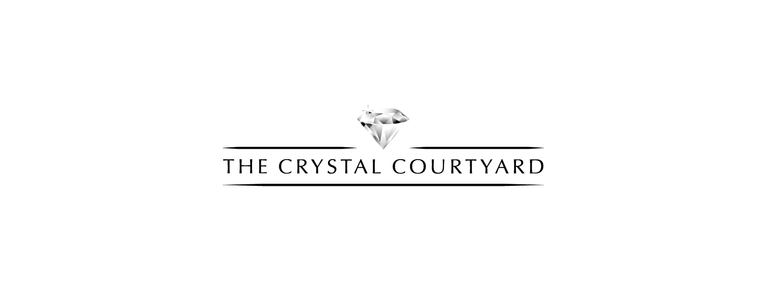 The Crystal Courtyard